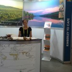 WPC Kimberley to Cape booth w CT