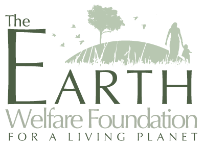 earth welfare logo